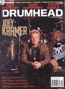 DRUMHEAD-JULY-AUGUST-2013